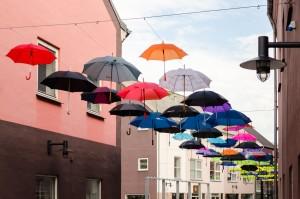 Vejle Midtpunkt Paraplyer-1