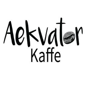 Ækvator Kaffe logo