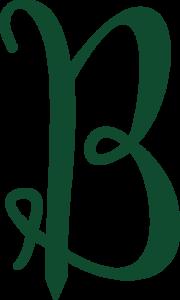 B for Borg print, fabrikanterne Vejle Midtpunkt