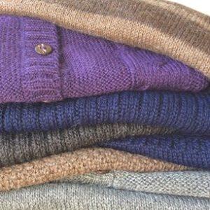 alpaca uld, uld strik, Fabrikanterne, Vejle Midtpunkt