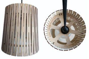 NKJ design, lampe design, fabrikanterne, vejle midtpunkt