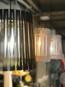 lampe design, fabrikanterne, vejle midtpunkt
