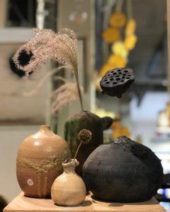 Raku keramik, Rosenborg Keramik