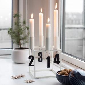 Felius design, jul, advent, pynt, fabrikanterne, vejle midtpunkt