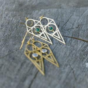 enough smykker, fabrikanterne vejle