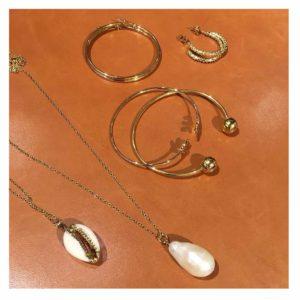 Miss-Cantik smykker