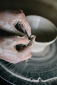 Julie Damhus keramik, fabrikanterne vejle