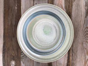 Trine rytter keramik